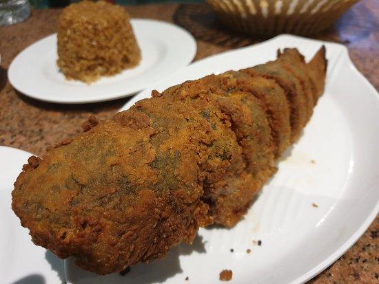 عنوان مطعم جمبرى أفندى للمأكولات البحرية أسوان