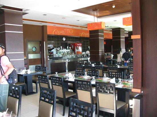 عنوان مطعم بورتو سونو أسوان