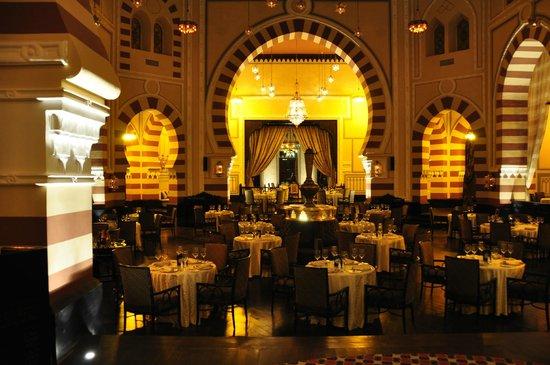 مطعم Restaurant 1902