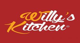 عناوين فروع مطعم ويليزكتشين